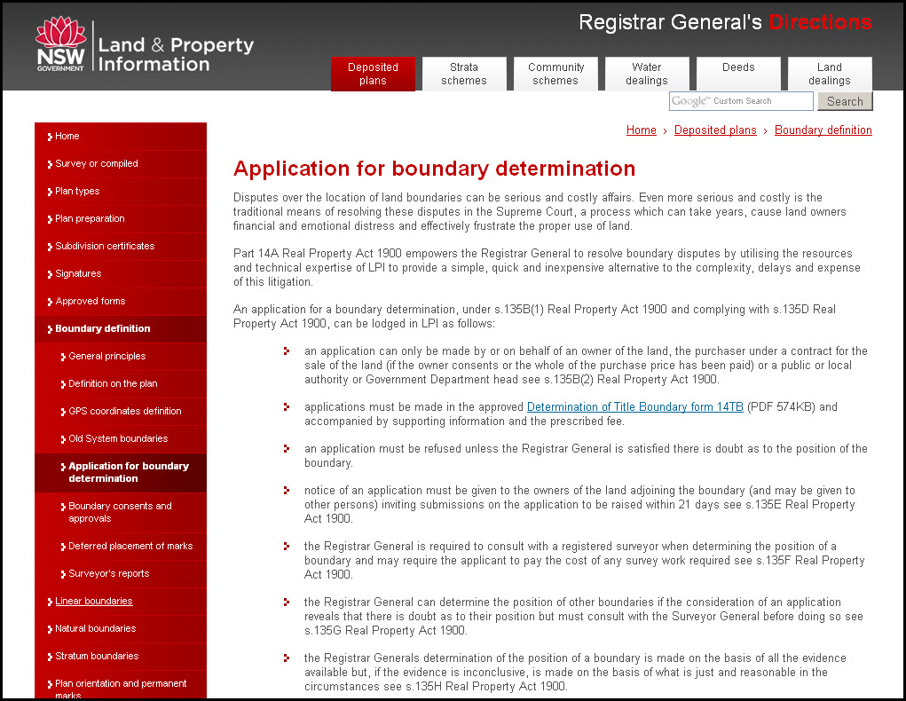the boundary fence dispute essay Usually there are some things you must know and don't forget for your essay getting  dispute resolution andrew  property law & litigation boundary and fence.